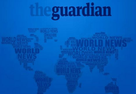 000 BASE 3 THE GUARDIAN NEWS
