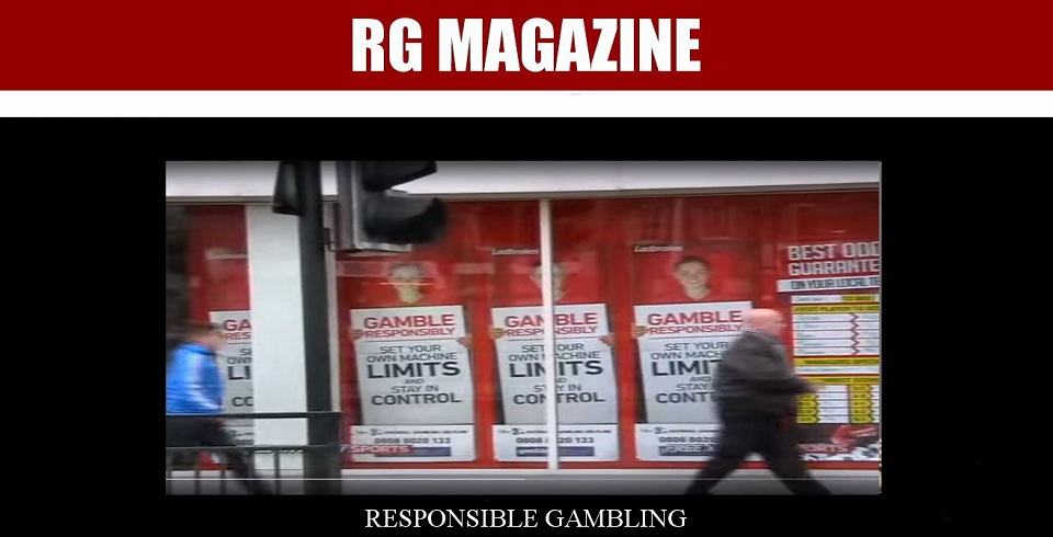 SET YOUR LIMIT'S' AND 'GAMBLE RESPONSIBLY' CAMPAIGN...
