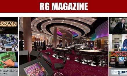 Birmingham supercasino raises fears of problem gambling