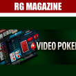 PokerStars Adds Video Poker to its Online Casino