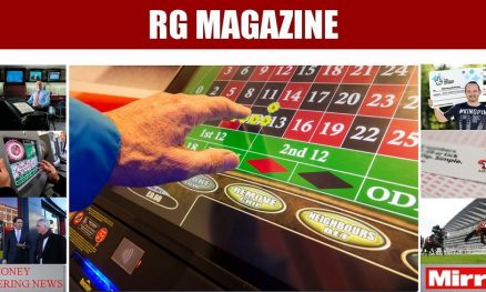 Betting shops fear drug barons are laundering cash in gambling machines