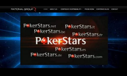 CORPORATE RESPONSIBILITY POKERSTARS...