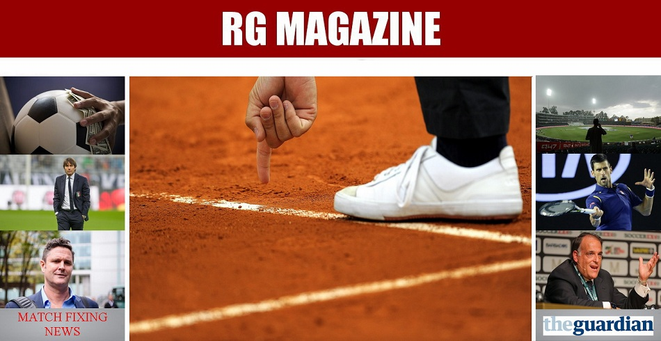Italian prosecutor wants top tennis players investigated for match-fixing...
