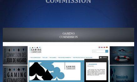REGULATORS - GAMING COMMISSION...