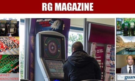 The gambling machines helping drug dealers 'turn dirty money clean'...