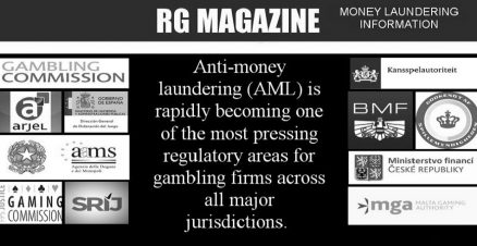 Base Money Laundering Information