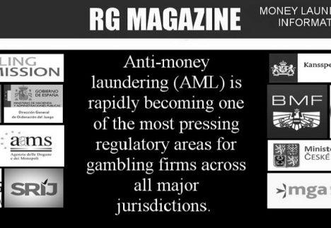 Base Money Laundering Information