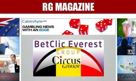 Betclic Everest Group pays €80K fine. gets name off blacklist, preps belgian return ...