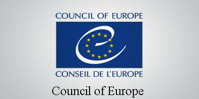 COUNCIL OF EUROPE...