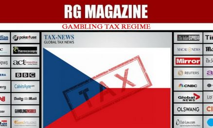 czech-gambling-law-includes-new-tax