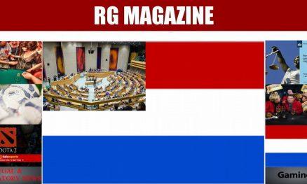 Dutch Remote Gaming Bill Heading for Senate Majority