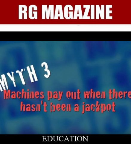 Gaming Machines - Facts and Myths - Part 2...