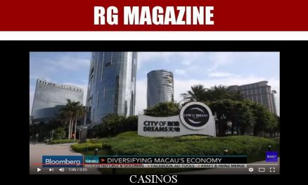 How Can Macau Move Past Gambling, Casinos...