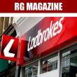 Ladbrokes Coral would be placed third in UK online sports-betting market