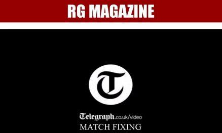 Match Fixing Scandal President of Ghana s Football Association Kwesi Nyantakyi
