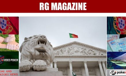 Portuguese Government Books Time to Debate Online Gaming Bill