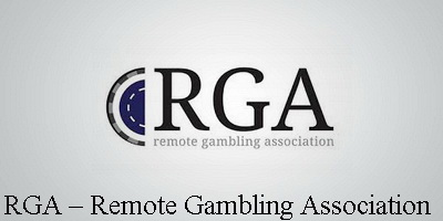 RGA – REMOTE GAMBLING ASSOCIATION