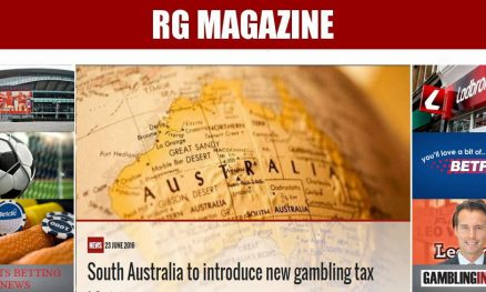 South Australia to introduce new gambling tax...