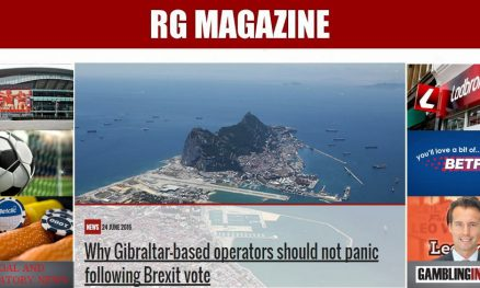Why Gibraltar-based operators should not panic following Brexit vote