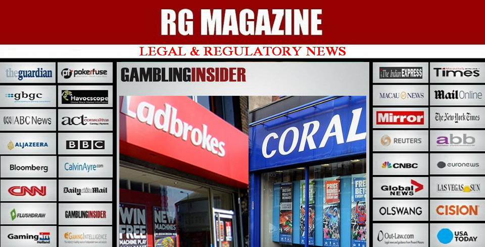 BHA raises concerns over Ladbrokes Coral merger