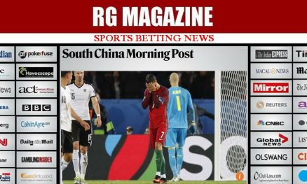 Crackdown by authorities as China's soccer boom sparks online gambling craze