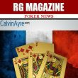 France's regulated online poker market posts first revenue gain since…