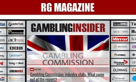 Gambling Commission industry stats_What came out of the report