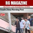 Hong Kong police seize more than HK$400 million in betting…