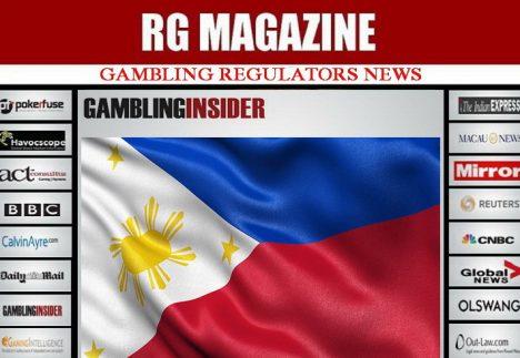 Philippine regulator freezes issuing of online gaming licenses