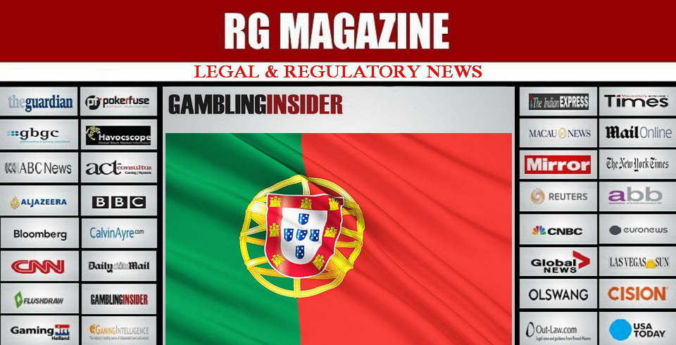 Portugal gets its second licensed online sports betting operator