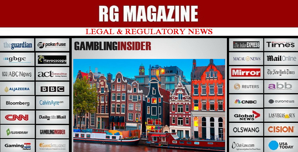The Netherlands progresses towards regulated online gambling