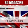 Protected: Gambling Commission publishes discussion paper on eSports and virtual…