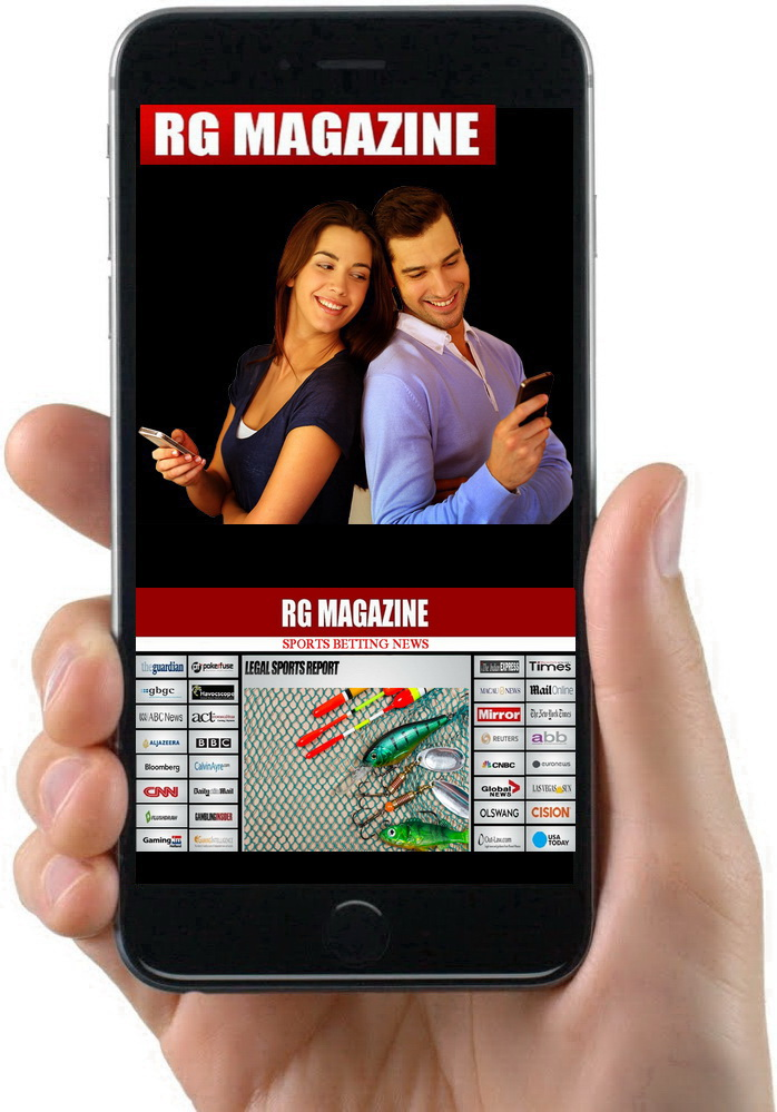 Sports Wagering App 'Bait' Offers US Fans New Twist On Betting Experience. 1