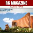 Wynn Palace in Macau awarded only 150 gaming tables.