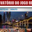 """Apostas desportivas em Macau são """"oportunidade de ouro"""" desperdiçada"""