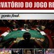 Controlo da lavagem de dinheiro nos casinos é para manter