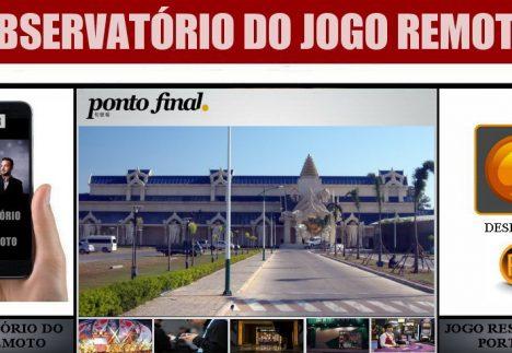 Macau Legend completa aquisição de casino no Laos