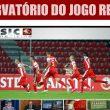 Skënderbeu fora da Liga dos Campeões por manipulação de resultados