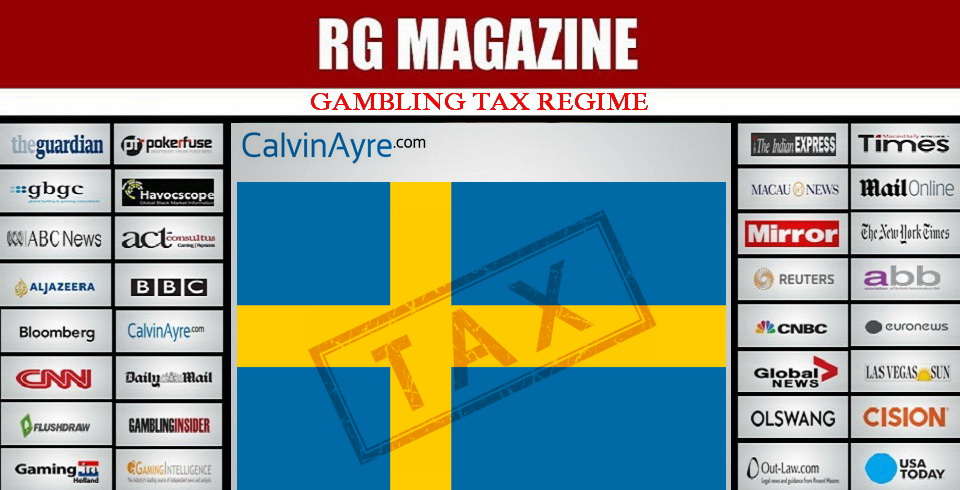 sweden-urged-to-set-new-online-gambling-tax
