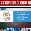 SRIJ obtém certificação em Segurança de Informação ISO 27001:2013