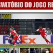 UEFA deve confirmar Skenderbeu fora da Champions por manipulação de…