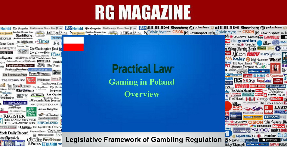 Gaming in Poland - overview