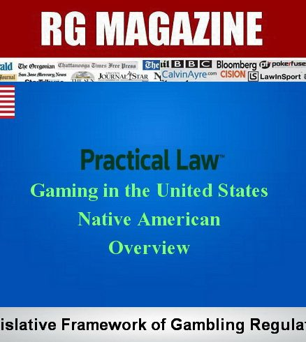 Gaming in the United States-Native American-overview