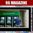 Bookmakers face losing their licence and huge fines over problem…