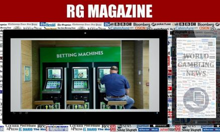 Bookmakers face losing their licence and huge fines over problem gambling