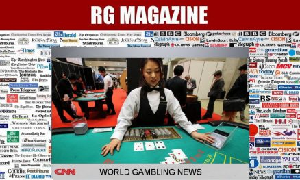 Casinos holy grail - Japan opens door to potential $30 billion industry