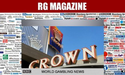Crown casinos hit by China corruption crackdown