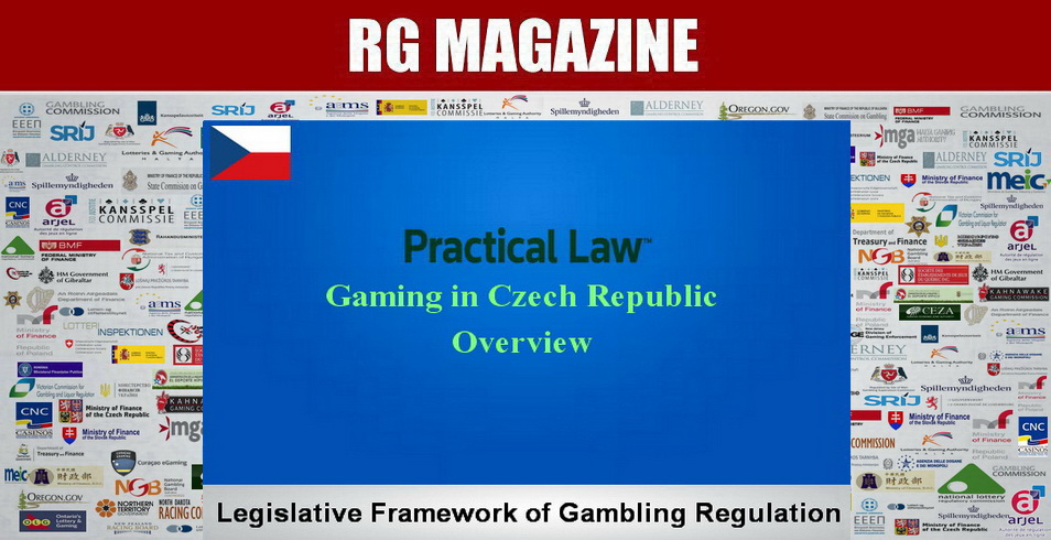 Gaming in Czech Republic - Overview - .