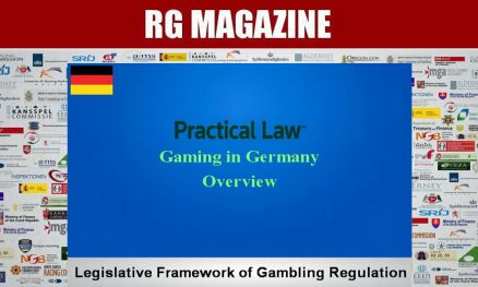 Gaming in Germany - Overview -