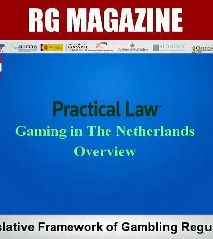 Gaming in Netherlands - Overview -